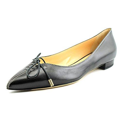 Price comparison product image Bally Zanella / 200 Women US 10.5 Black Flats