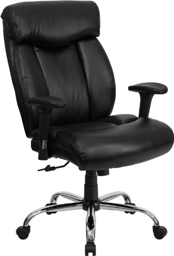 Flash-Furniture-Hercules-Series-350-lbs-Capacity-Big-Tall-Leather-Office-Chair