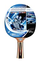 Donic-Schildkröt Tischtennis Schläger Top Teams 700 mit AVS Technologie und...