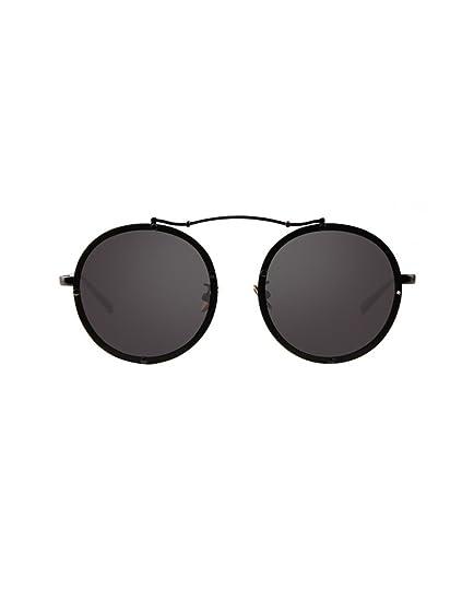 Gafas de sol de protección solar Gafas de sol polarizadas marea de la manera La cara