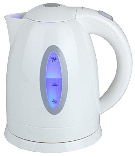 Eurolux Digital Cordless Elcteric kettle