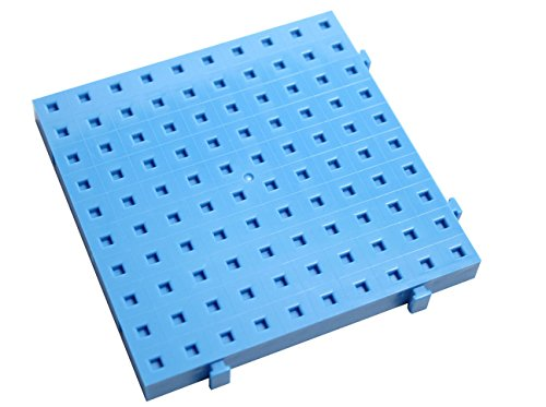 snap blocks with building base - 1