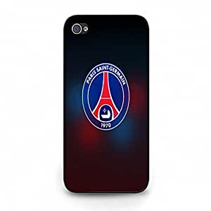 Personality Graceful Paris Saint-Germain FC Cover Case for Ihpone 5c for PSG Fans Best Cover Case