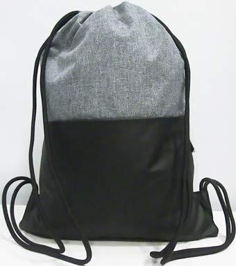 Jordan Big Boys Pivot Drawstring Sack Bag (One Size, Black(9A0084-023))