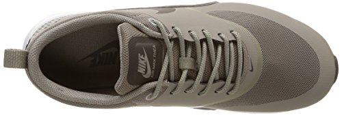 Dark Max Baskets Femme Iron Air White Basses Gris Storm Thea 201 NIKE qfaTxw85