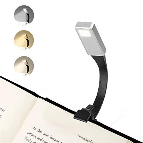 Led Reading Light Portable