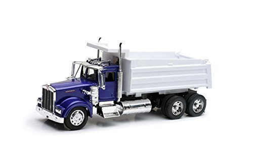 Kenworth W900 1:32 Scale Toy Dump Truck