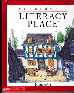 Scholastic Literacy Place, Hometowns