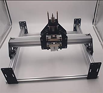 WillBest No Motor!1 Set Shapeoko CNC Kit mecánico máquina de ...