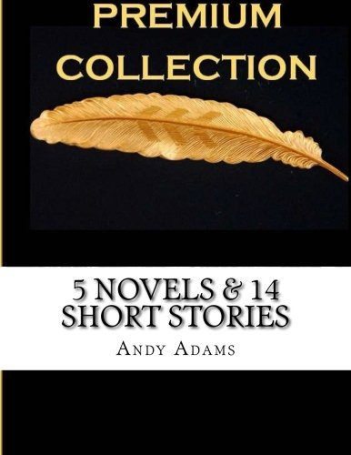 Download 5 Novels & 14 Short Stories ebook