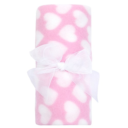 Fleece Pram Blanket - 8