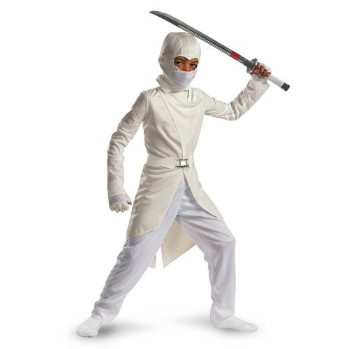 G.I. Joe-Rise of the Cobra Storm Shadow Deluxe