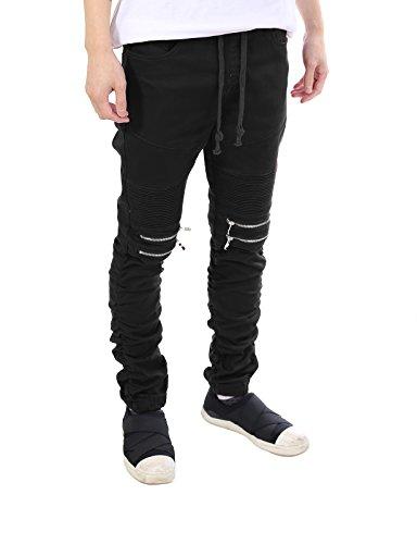 Kevlar Biker Jeans - 5