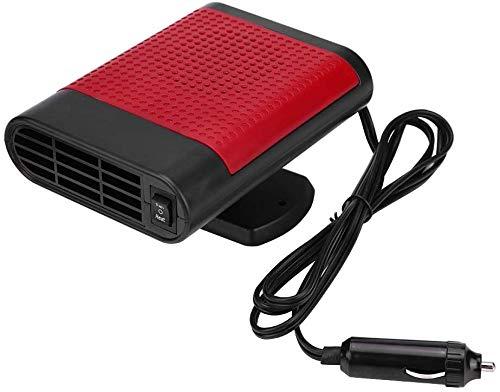 Shenlin Portable Car Heater 12V 150W High Power in Car