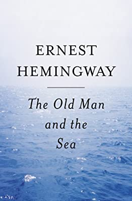 The Old Man and The Sea by Scribner