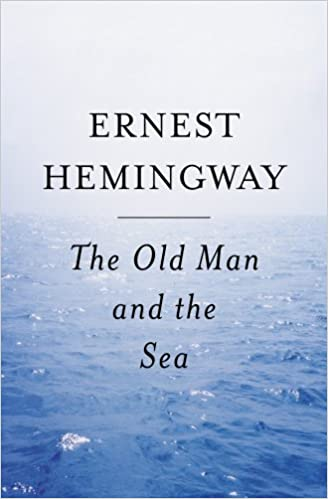 The old man and the sea book report