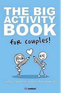 Good books for couples