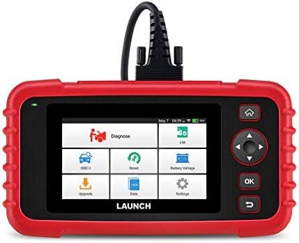 LAUNCH Automotive Diagnostic Transmission Throttle product image