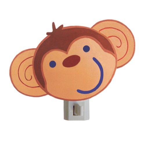 NoJo Night Light, Monkey