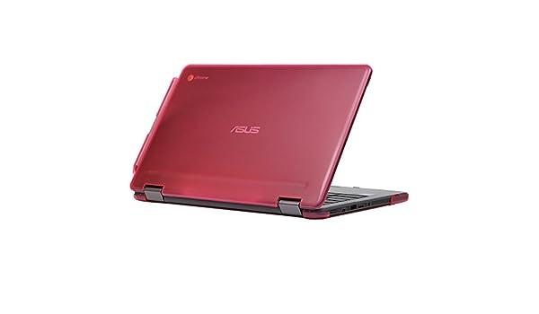 mCover - Carcasa rígida para ASUS Chromebook de 11,6 con ...