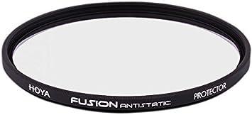 Hoya 82 mm Fusion Antistatic Protector Filter