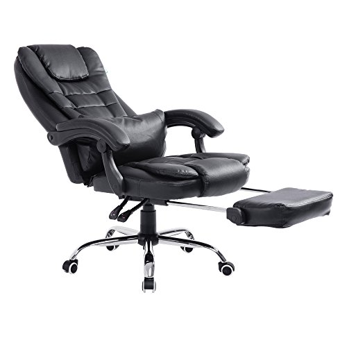Acepro Reclining Chair Executive Racing Style Gaming