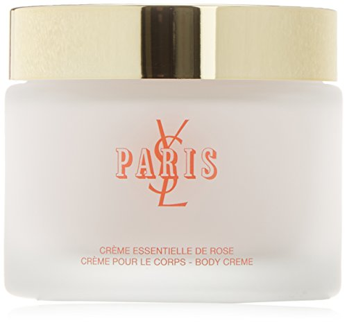 Mimosa Cream Perfume (Paris By Yves Saint Laurent For Women. Body Cream 6.6 oz)