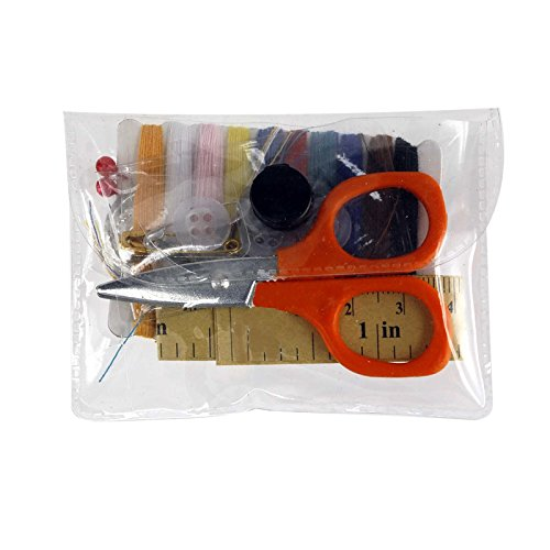 small traveling sewing kit - 4