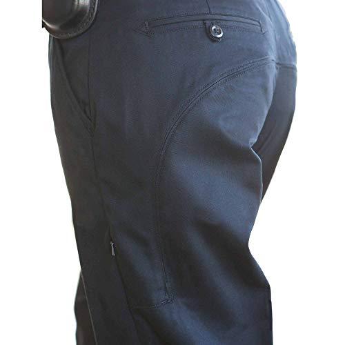 11 nbsp;pantalon Marine 5 De Go Pdu Bleu vdzPxR
