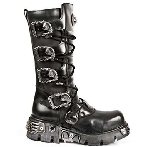 nero 402 Boots Style unisex Reattore S1 Newrock New M Rock 7wHcqg