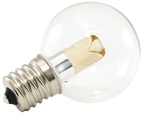 American Lighting PG40 E17 WW Dimmable Intermediate