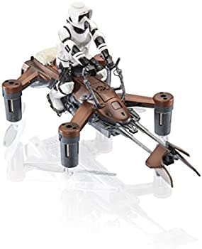 PROPEL Star Wars 74-Z Speeder Bike Quadcopter