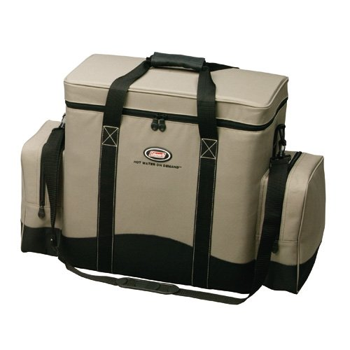 - Hot Water On Demand Carry Bag