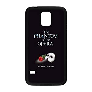 Fashion Phantom of the Opera Personalized samsung galaxy S5 Case Cover by runtopwell