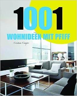 1001 Wohnideen mit Pfiff: Amazon.de: Parragon: Bücher