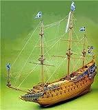 Wasa - Mantua wooden model ship kit
