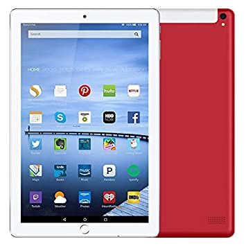 Amazon.com: MeterMall 10.1 pulgadas Tablet PC Octa Core ...