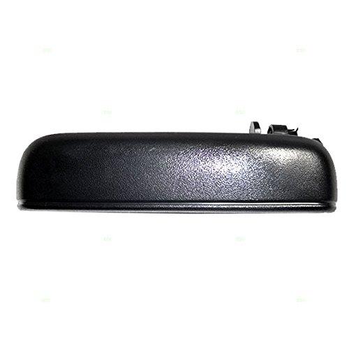 1995 tercel door handle - 8