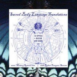 Download Sacred Body Language Translations DVDs and Workbook PDF (12 DVDs and workbook PDF on 1 CD) PDF