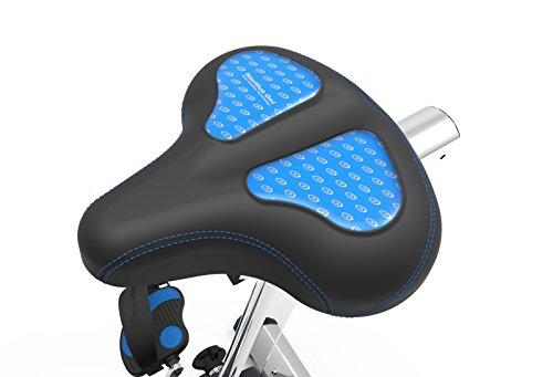 Nautilus U618 Exercise Bike