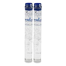 Drymistat Humidor Humidifer Tubes Set Your Humidor to 70% Humidity (Pack of 2)