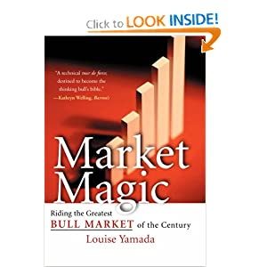 Market Magic: Riding the Greatest Bull Market of the Century (Wiley Investment) Louise Yamada