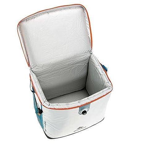 Amazon.com: Innovación. Quechua Cooler Box arpenaz 26L ...