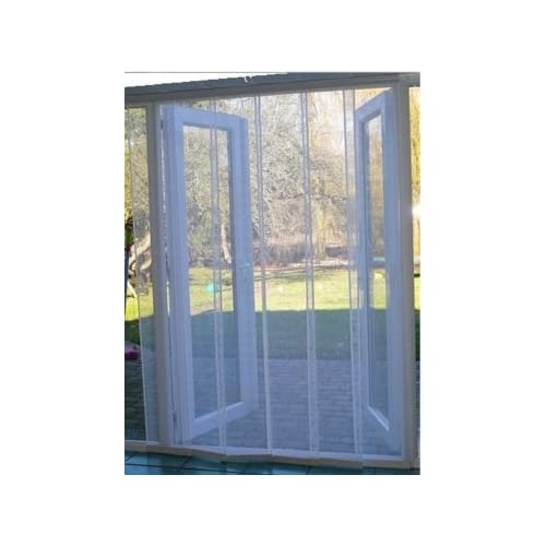 French Doors Fly Screen Amazon