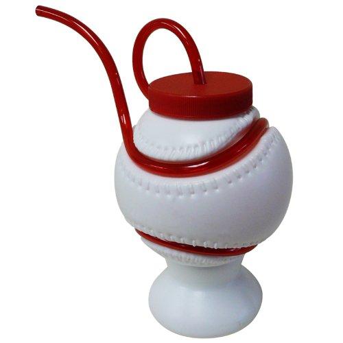 Baseball Drink Cup
