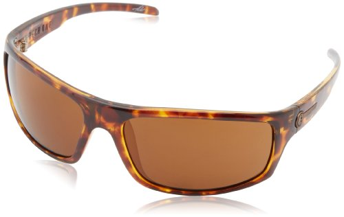 Electric Visual Tech One Tortoise - Com Electric Sunglasses