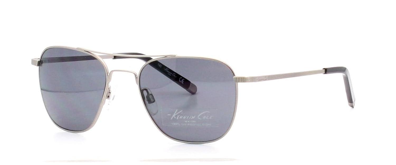 Kenneth Cole New York Unisex 'KC7022' Aviator Sunglasses