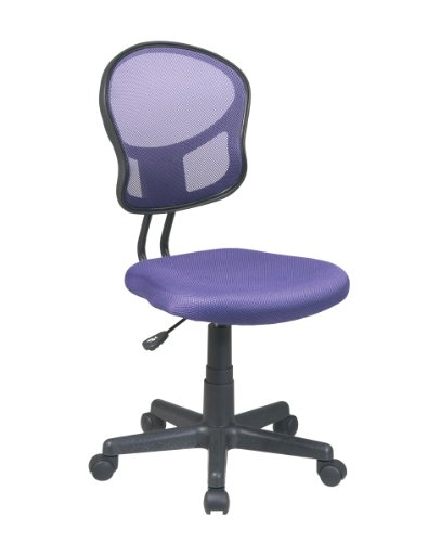 Office Star Mesh Task Chair by Office Star