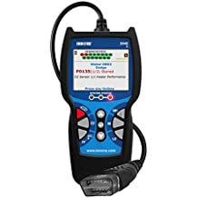 Innova 3040e Diagnostic Code Reader/Scan Tool with ABS, Live Data and Oil Reset for OBD2 Vehicles