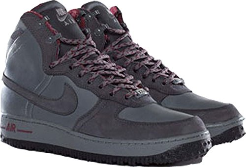Nike Air Force Deconst Construct Mb Qs Édition Limitée 573978 001 Anthracite Taille 42.5 Us 9